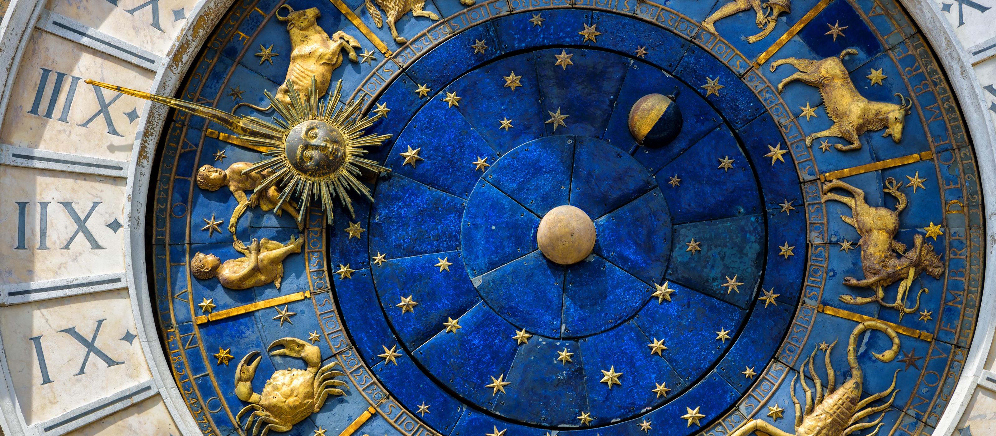 大人対象コース:占星学講座(出張相談可)